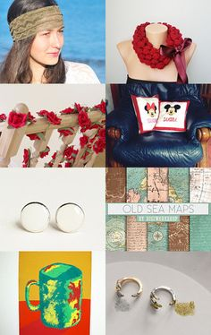 Spring Best Trends by Vsevolod Potimko on Etsy--Pinned with TreasuryPin.com