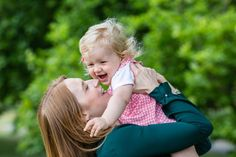 Getting special photos of moms and their kids can be hard - here are 10 tips to help you do just that.