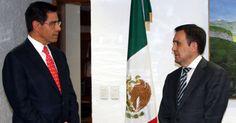 Enrique Jacob Rocha, nuevo Subsecretario para la Pequeña y Mediana Empresa