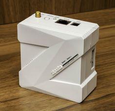 Zipabox - zigbee, z-wave gateway controller v.1a $100~$200
