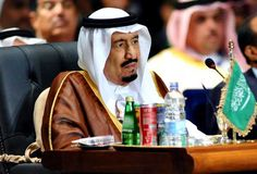 Image: Along with Saudi King, Most Gulf Rulers to Skip US Summit