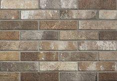 Battersea Claydon Multicoloured Brick