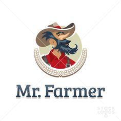 http://stocklogos.com/logo/mr-farmer