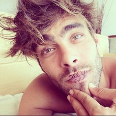 Instagram Photos of the Week: Jon Kortajarena, Eli Hall, Isaac Carew + More image Jon Kortajarena