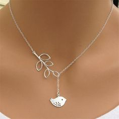 "FREE ""Tweety Bird"" Pendant Necklace - Just Pay Shipping!"