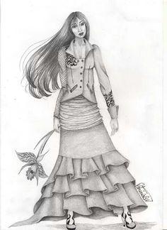 Por Patricia B. N. ilustradora free lance