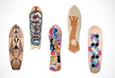 Even skateboards deserve a second chance #Sports