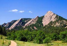 Copper Mountain in Colorado in Frisco, CO