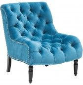 Benjamin Chair, Vance Peacock - Furniture - Chairs - Fabric  - Editor's Picks - What's New  - Best Sellers - Made in the USA Furniture - Daz...