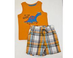 Jumping Beans Toddler Boy's 2pc Shorts Set 2t - On The Move Dino Jumping Beans http://www.amazon.com/dp/B00N53ATZK/ref=cm_sw_r_pi_dp_09Caub18SZF54