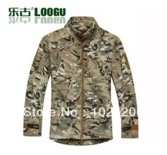Top Quality TAD V4.0 Jacket Lurker Shark Skin Soft Shell Outdoor Military Tactical Jacket Waterproof Windproof Sports Jackets $67.80  http://www.aliexpress.com/store/product/Free-shipping-5-11-Mens-Army-Grid-Pants-Poly-Cotton-Ripstop-Teflon-Waterproof-Wholesale-And-Retail/1024206_1509924157.html