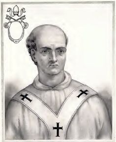 955: Octavianus, aka John XII, eighteen, becomes one of the youngest-ever popes and the first to change his name on taking office. Otherwise, John XII is remembered for immorality and cruelty.