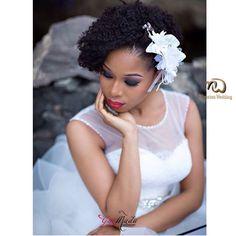 Bridal Hair & Makeup Inspiration Br T.Alamode Makeup & shesannuel | Gaz Madu Photography
