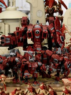 Farsight Enclave Codex Supplement