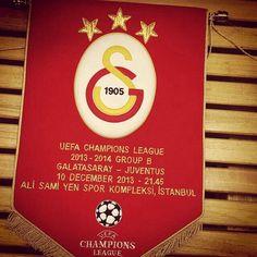 Galatasaray - Juventus December 2013, Uefa Champions League, Om, Legends