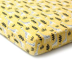 You will love our certified organic cotton baby bedding that includes fitted crib sheets and changing pad covers. Giraffe Nursery, Giraffe Print, Nursery Bedding, Baby Bedding, Crib Mattress, Crib Sheets, Giraffes, Cribs, Organic Cotton