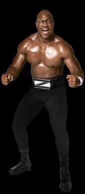 zeus wrestler - photo #25