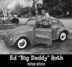 ed big daddy roth