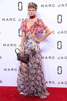 Marc Jacobs RTW Spring 2016 [Photo: Tommy Iannaccone]
