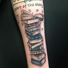 The struggle is part of the story. Tattoo Pain, I Tattoo, Bookish Tattoos, Canada Tattoo, Detailed Tattoo, Book Tattoo, Make Your Mark, Life Tattoos, Tattoo Inspiration