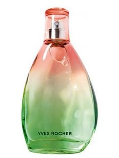 Green Summer Yves Rocher perfume - a fragrance for women 2009 Yves Rocher, Cosmetics & Perfume, Smell Good, Cleaning Supplies, Perfume Bottles, Packaging, Green, Ebay, Summer