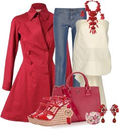 """Untitled #2053"" by lisa-holt on Polyvore"