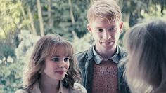 """""""About Time"""" -- our movie review of this perfect rom-com"""