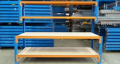 ideas for dexion racking - Google Search