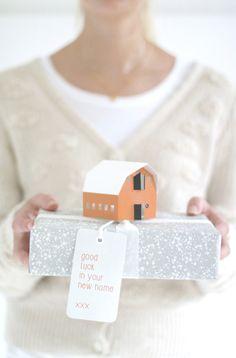 HEIM tiny houses - gift decoration