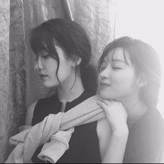 Somi and Yooa
