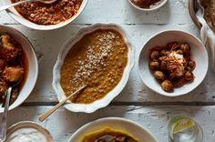 Bengali Cholar Dal  Recipe on Food52 recipe on Food52