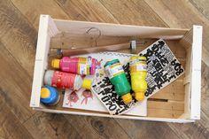 Blog activité créative enfant
