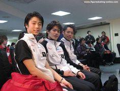 四大陸選手権4CC 氷上の華たち その軌跡