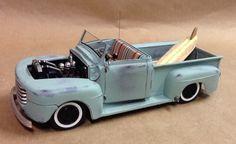 Pick Up, Lowrider Model Cars, Hobby Cars, Truck Scales, Custom Hot Wheels, Plastic Model Cars, Model Cars Kits, Pedal Cars, Model Building