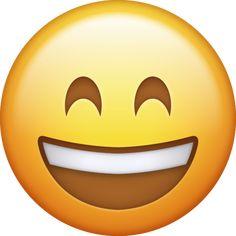 Risultati immagini per emojis png Ios Emoji, Smiley Emoji, Phone Emoji, Smiley Faces, Emojis Png, New Emojis, Apple Emojis, Images Emoji, Emoji Pictures