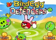Bird Egg Defenders