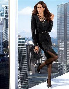 Business-Kostüme - Damen-Kostüme - MADELEINE MODE