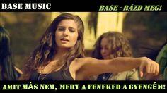 BASE - #rázdmeg! | 2015 OFFICIAL MUSIC VIDEO |