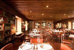 Hotel Fasano Las Piedras de @IsayWeinfeld #arquitetura #brasil #decoração