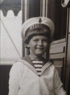 Tsarevitch Alexei of Russia