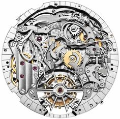 "Vacheron Constantin Traditionnelle Minute Repeater Tourbillon Watch - by David Bredan - just announced, see more & get the full story on aBlogtoWatch.com ""The highly anticipated SIHH watch industry trade show in January 2017 actually begins with releases months prior, and this annual cycle starts right now with the Vacheron Constantin Traditionnelle Minute Repeater Tourbillon..."""