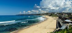 Here's a list of Newcastle Beaches & Ocean Baths from Newcastle City Council.