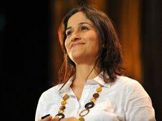 Charla TED de Kiran Bir. Inmejorable para conocer el proyecto de boca de su fundadora.
