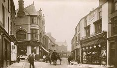 Victorian holyhead....absolutely beautiful!!!