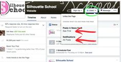 Silhouette School Readers: Facebook Doesn't Want You to See This! ~ Silhouette School