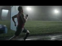 Most Awesome Ad for Paralympics Ever - SO Inspirational! Check out our blog post on getting involved in Parasport!