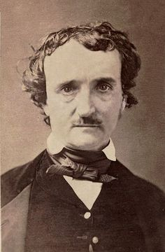 The Death of Edgar Allan Poe - History Today  -  Charles Baudelaire described Edgar Allan Poe's death, on October 7th, 1849, as 'almost a suicide, a suicide prepared for a long time'.