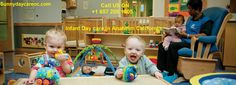 Sunny Day Care OC provides the best Infant day care services in Anaheim California.
