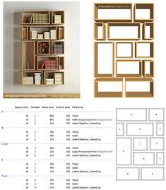 Hojas cuadriculadas en word para imprimir imagui for Software para diseno de muebles y optimizacion de corte gratis