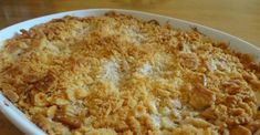 Gimmie Some Of That Cheesy Green Bean And Corn Casserole! - Page 2 of 2 - Recipe Patch